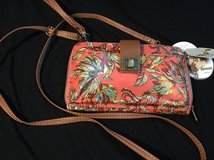 Sakroots Purse Wristlet Wallet Phone Case in Ramstein, Germany