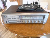 Vintage Imperial Turntable and Tuner in Chicago, Illinois