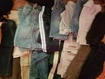 18 Month Pant and Jean Lot in Alamogordo, New Mexico