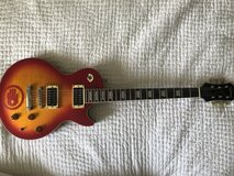 Epiphone Les Paul Electric Guitar in Yorkville, Illinois