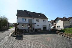 For Sale!!!     Well Maintained Family Home With Plenty of Space in Bosenbach in Ramstein, Germany