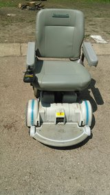 Hoveround MPV5 wheelchair in Plainfield, Illinois