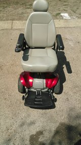 Jazzy Select Elite wheelchair in Plainfield, Illinois