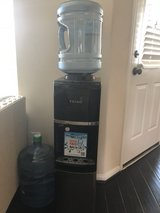primo water dispenser in Tomball, Texas