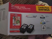 210 211 cannon printer ink in Beaufort, South Carolina