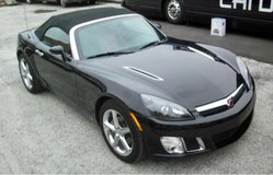 2008 Saturn Sky Redline in Sandwich, Illinois