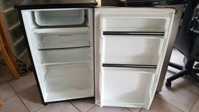 ADMIRAL DESIGNER SERIES MINI FRIDGE in Elgin, Illinois