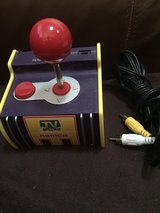 Namco Jakks Pacific 5 & 1 Plug and Play TV Video Game. Pac-Man, Galaxian, Rally-X in Naperville, Illinois