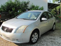 2009 Nissan Sentra in Fort Polk, Louisiana