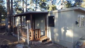 Remodeled Ruidoso Cabin--2 Beds/1 Bath w/ Seller Financing!!! in Ruidoso, New Mexico