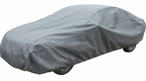 CAR COVER LIKE NEW in Lockport, Illinois