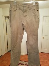 FADED GLORY BOOT CUT SIZE 12 in Fort Campbell, Kentucky