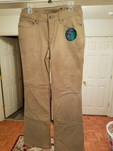 BRAND NEW FADED GLORY BOOT CUT SIZE 10 in Fort Campbell, Kentucky