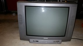 21 in. Tv (Toshiba) in Fort Rucker, Alabama