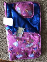 "NEW 18"" Doll sleeping bag/pillow in Naperville, Illinois"