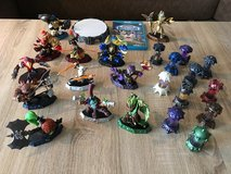 Skylanders Imaginators huge lot Wii U in Stuttgart, GE