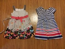 Toddler dresses in Fort Drum, New York