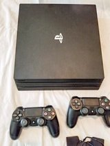 PlayStation 4 For Sale, Pro Edition. in Algonquin, Illinois