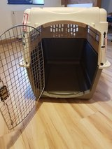 Dog kennel in Ramstein, Germany