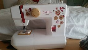 Carina Junior sewing machine in Baumholder, GE