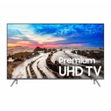 Samsung UN65MU8000 65-inch 4K SUHD Smart LED TV in Fort Hood, Texas