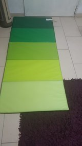 Fitness Mat 30x72inch in Ramstein, Germany