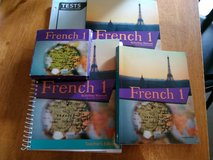 French curriculum in Ramstein, Germany