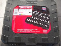 Craftsman wrench set, 42 Piece in Ramstein, Germany