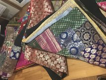 Decorative Pillow Covers from India LOT in Okinawa, Japan