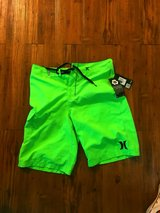 new with tags Hurley board shorts 31 in Okinawa, Japan