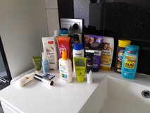 shampoo, body lotions... in Baumholder, GE