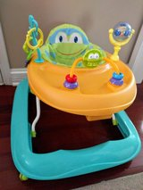 Baby walker. Excellent condition in Lockport, Illinois