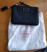 coach wristlet.  never used. in Joliet, Illinois