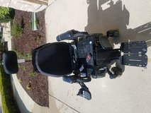 Quantum Q6 Edge Power Wheelchair in Bolingbrook, Illinois