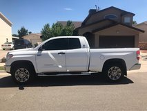 2014 Toyota Tundra Tecas Esition in Fort Bliss, Texas