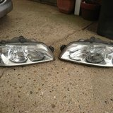 Peugeot 306 hdi 2001 headlights in Lakenheath, UK