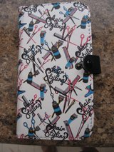 Hair Stylist phone case in Alamogordo, New Mexico