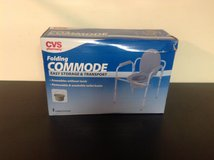 CVS Folding Commode in Bolingbrook, Illinois
