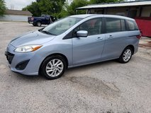 2012 Mazda5 in Tomball, Texas
