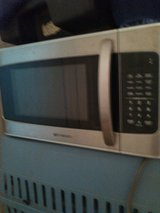 Emerson Microwave in Lawton, Oklahoma