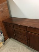 Thomasville All Wood sideboard in Bolingbrook, Illinois