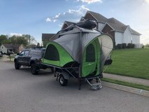 Sylvansport GO Trailer/Camper/Gear-Hauler in Fort Campbell, Kentucky