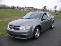 2012 DODGE AVENGER SXT in Fort Leonard Wood, Missouri