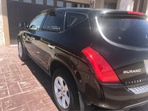 2006 Nissan Murano in Fort Bliss, Texas