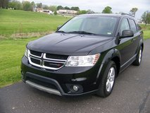 2012 DODGE JOURNEY SXT in Fort Leonard Wood, Missouri