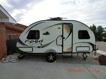 2014 Forest River R-POD Model 178 in Alamogordo, New Mexico