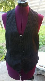 Pin Stripped Vest in Conroe, Texas