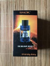 smok tank blue in Grafenwoehr, GE