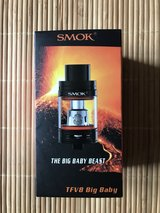 smok tank black in Grafenwoehr, GE