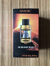 smok tank gold in Grafenwoehr, GE